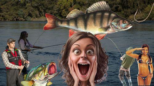Jakie są najlepsze przynęty na ryby