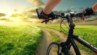 Jak jeździć rowerem i się nie męczyć