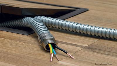 Jak naprawić kabel elektryczny