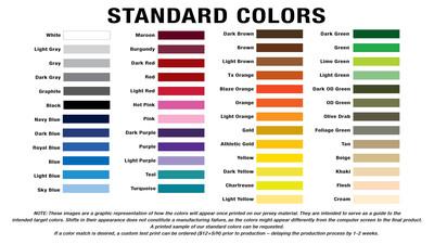 Jak zmienić kolor i odcień farby