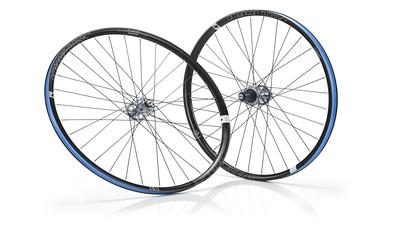 Przyczyny krzywienia się obręczy kół roweru