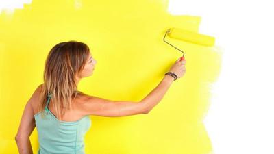 Co wybrać tapety czy malowane ścian