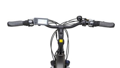 Jakie wybrać manetki do roweru
