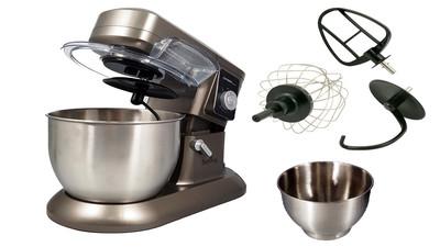 Jaki wybrać mikser kuchenny