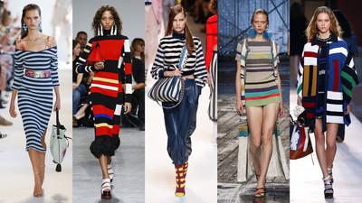 Moda na wiosnę - co wybrać