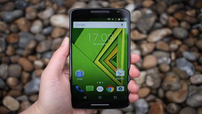 Smartfon Motorola Moto X Play - Opinia i Test