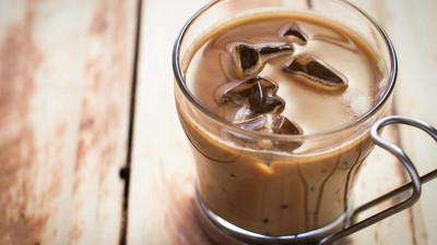 Jak zrobić mrożoną kawę - Przepis