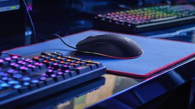 Jaką wybrać myszkę do komputera