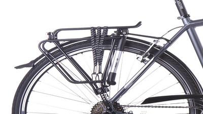 Jaki wybrać bagażnik do roweru