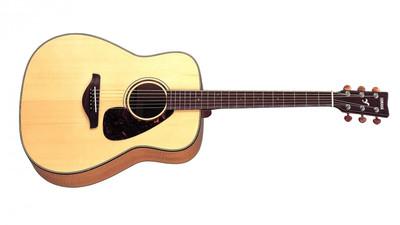 Jaką gitarę wybrać – najlepsza