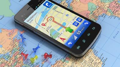 Najlepsza nawigacja GPS na telefon