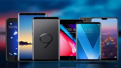 Jakie telefony są najlepsze