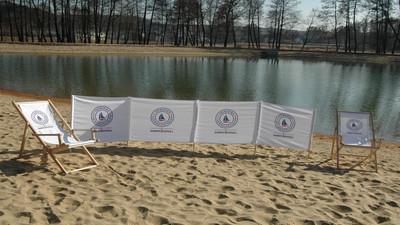 Parawany plażowe – dlaczego są potrzebne