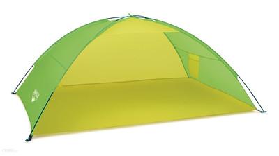Jaki wybrać namiot plażowy