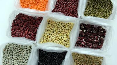 Jak uzyskać i wydobywać nasiona roślin