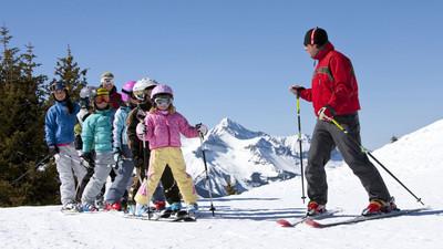 Jak się nauczyć jeździć na nartach