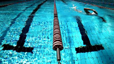 Jak się łatwo nauczyć pływać