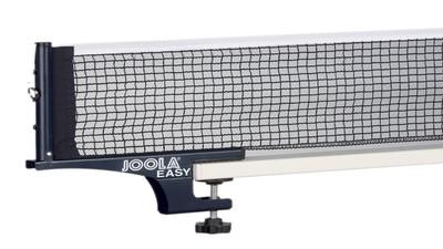 Net w tenisie stołowym - zasady kiedy występuje