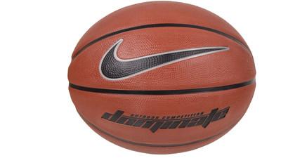 Piłka do kosza Nike Dominate – Opinia i Test