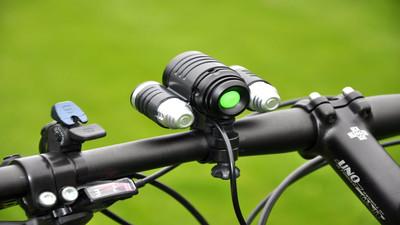 Jakie wybrać najlepsze oświetlenie do roweru