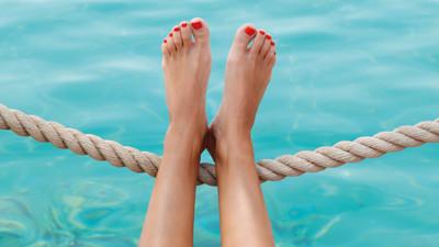 Sposoby co zrobić na obtarte stopy