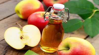 Jak zrobić ocet jabłkowy - przepis