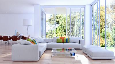 Jak zabezpieczyć i chronić okna