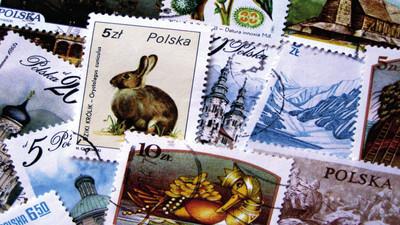 Jak odklejać i zdejmować znaczki