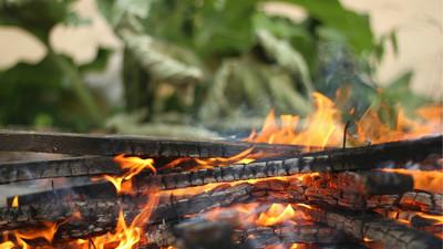Jak rozpalić ognisko