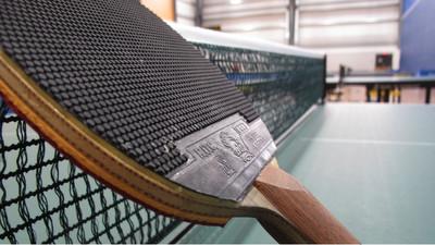 Okładziny czopowe – Gumy w rakietce do tenisa stołowego czop