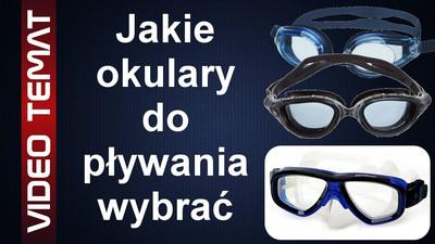 Jakie wybrać najlepsze okulary do pływania