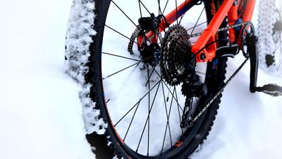 Co dają różne opony w rowerze