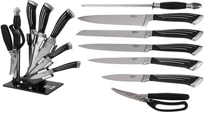 Jak i czym dobrze ostrzyć noże
