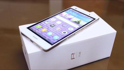 Smartfon Huawei P8 Lite - Opinia i Test