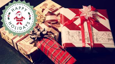 Jak ładnie i oryginalnie pakować prezenty