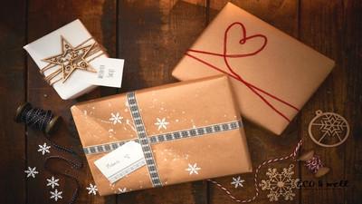 Jak dobrze zapakować prezent