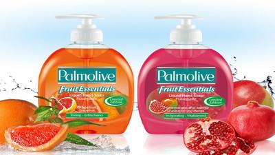 Mydło w kostce Palmolive Fruit Essentials - Opinia