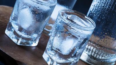Z czym pić wódkę i co do niej dodać
