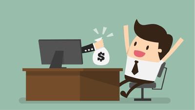 Jak zarabiać pieniądze w Internecie