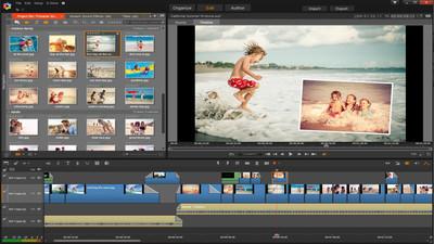 Program do tworzenia i edycji wideo Pinnacle studio - Opinia