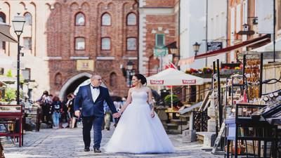W jakim plenerze zrobić zdjęcia ślubne