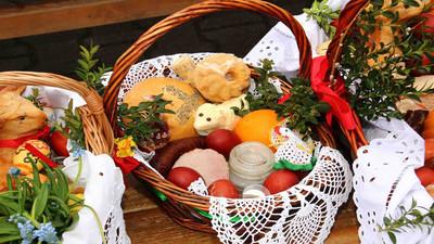 Jakie mieć potrawy w koszyczku wielkanocnym do święcenia