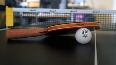 Jaką rakietkę wybrać do tenisa stołowego