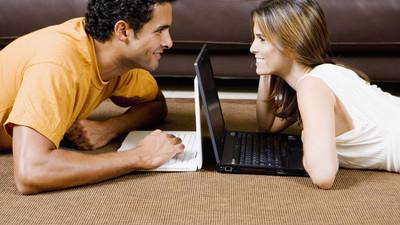Randki w internecie - zalety i wady