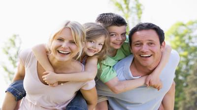 Co zrobić by rodzice nie wtrącali się do małżeństwa i związku