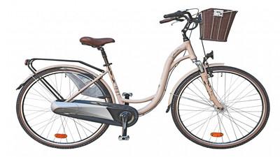Rower damski (damka) dla kobiety - jaki wybrać