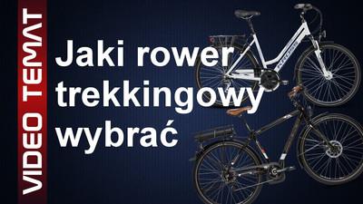 Jaki rower trekkingowy wybrać