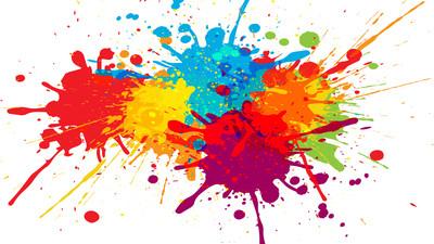 Jak rozjaśnić kolor farby