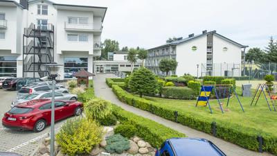 Hotel z AKCES MEDICAL Spa Dźwirzyno - Opinia