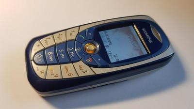 Telefon komórkowy SIEMENS C65 - Opinia